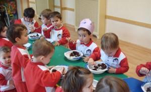 educación infantil en pozuelo