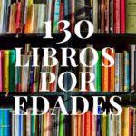 Ciento treinta libros