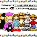 Imagen Carnaval