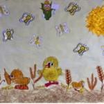 Murales amarillo