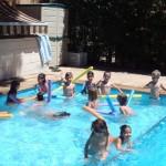 Campamento de verano – Segunda semana