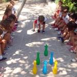 Campamento de verano – Tercera semana