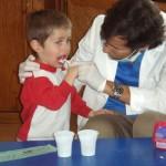 Taller de higiene buco-dental