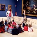 Nuestra visita al Museo del Prado